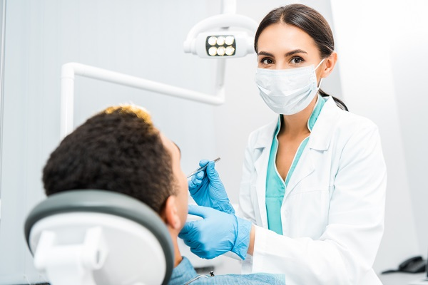 Cosmetic Dentistry: How Does Dental Bonding Work?